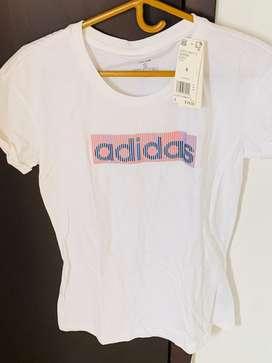 Camiseta adidas original remate