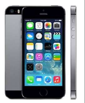 iPhone 5S (16 gigas)
