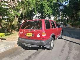 vendo camioneta pathfinder en muy buen estado modelo 98