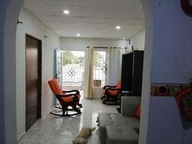 Alquilo Casa Soledad Moras 600