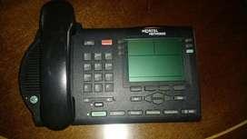 TELÉFONO NORTEL NETWORK DIGITAL IP M3904 PERFECTO ESTADO