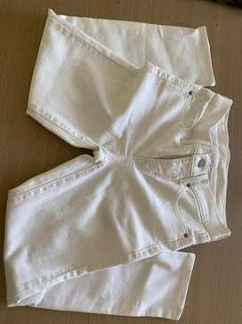 Jean blanco levi's
