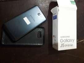 Samsung galaxy j5 prime