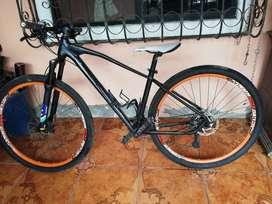 Vendo Biciceleta para MTB