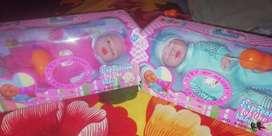 Bebes cn gestos y sonidos