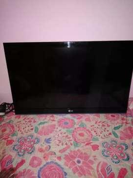 Vendo Televisor LCD plasma