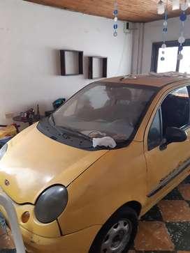 Taxi con licencia mod 2005 flota