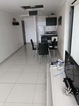 Alquilo Apartamento en Ph city towers