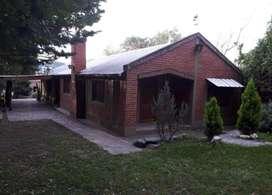 Alquilo Casa en Villa Rita. San Pedro