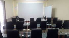 Aulas de Capacitaciones y reuniones - Arriendo