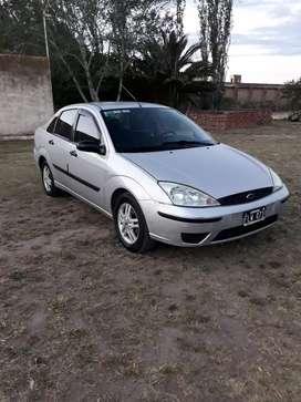 Ford focus 1.8 tdci 06