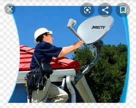 Servicios E Instalacion D Antenas Dirctv