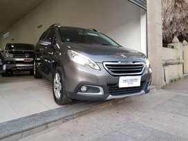 Peugeot 2008 1.6 Allure Tiptronic