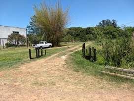 """terreno ruta santa ana, barrio privado """"CHE GENTE CUERA"""""""