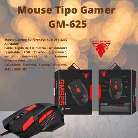 Mouse Gamer Jedel Ref. GM625