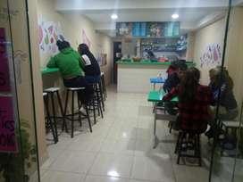 Vendo Negocio en  Cajicá ,Cundiamarca