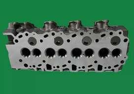 Tapa de cilindros toyota 1kz 3.0 sw4