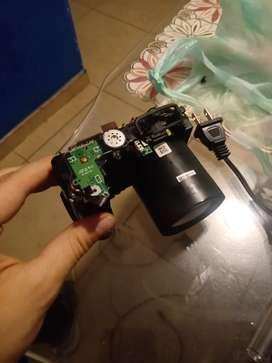 Repuestos de cámara Nikon Coolpix l810