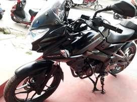 Vendo Moto Pulsar 150 AS (Alta gama)