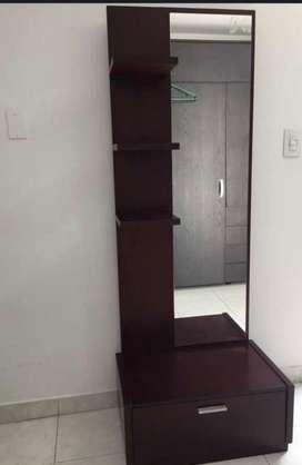 Espejo para habitacion marca OBEN