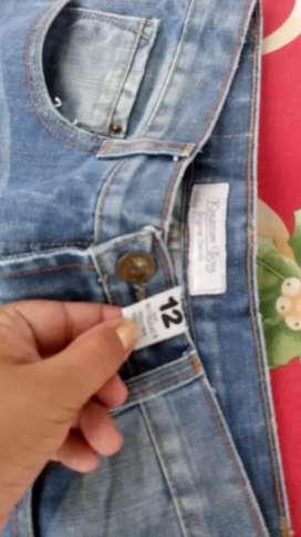 Jeans niňo