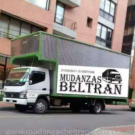 Mudanzas Beltrán