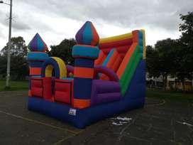 Alquiler de inflables recreativos / fiestas y eventos Medellín