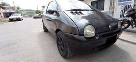 Renault Twingo 2008 Gris Eclipse