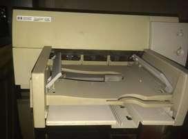 Impresora HP Deskjet 610c