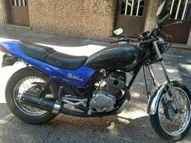 Honda Nighthawk 250 Mod 94
