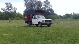 camioneta f100 mwm