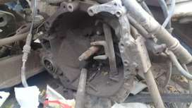 Caja de 5ta Peugeot 405 naftero