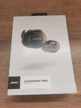 Bose soundsport free perfecto estado