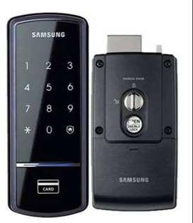 Cerradura Digital Samsung SHS-1321