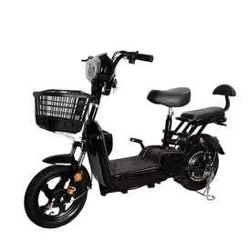 BiciMoto Eléctrica: Vehículo ecológico