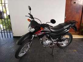 VENDO HONDA XR 125 L