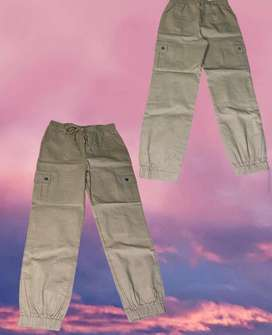 Joggers Colombianos