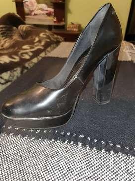 Zapato mujer número 36