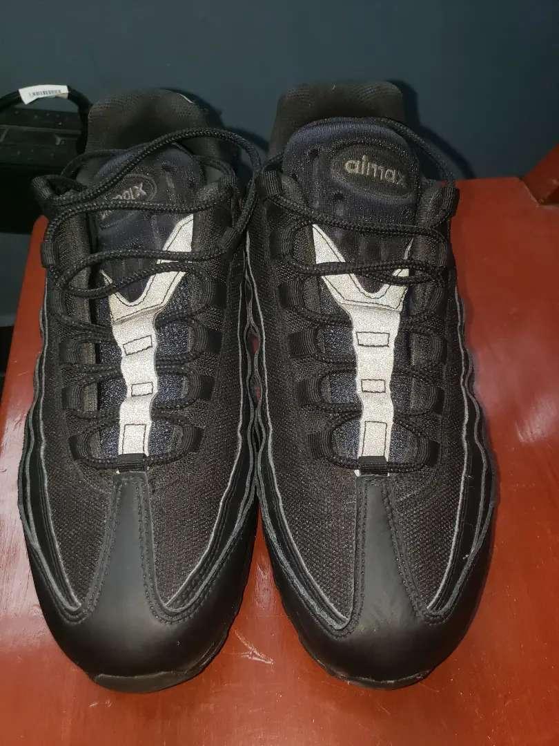 Zapatillas nike air max 95 0