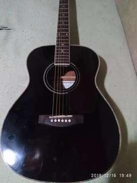Guitarra acústica Corona sf70 (importada)