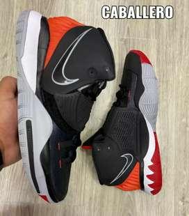 Tenis en bota Nike kyrie Irving caballero