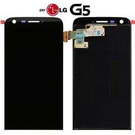 Pantalla Lg G5