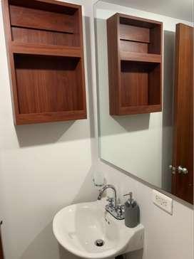 Venta apartamento en el Barrio Plan Norte conjunto Torres de Granada piso 4