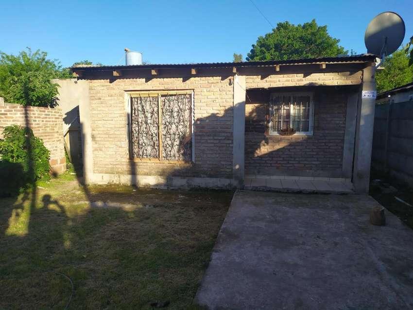 Vendo Casa Urgente En Zona Sur Cañuelas Dueño DIrecto 0