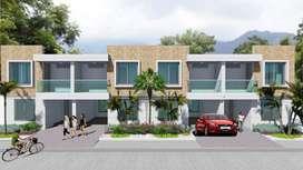 Hermosa casa nueva en Santa Marta