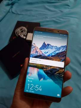 Huawei mate 10 PREMIUM excelente