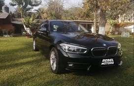 469 BMW 120i
