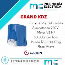 Motor Garen 1000kg