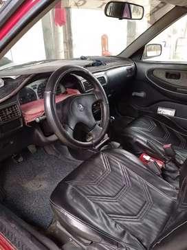 Nissan Sentra v13