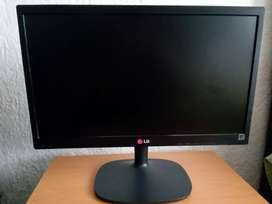 "Vendo monitor de 19"" pulgadas LED"